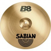 "B8 CRASH 18"" SABIAN"