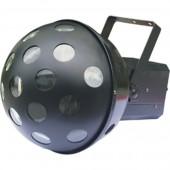 SPG078 LED ROUND...