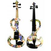 DSZA-1101Electric Violin
